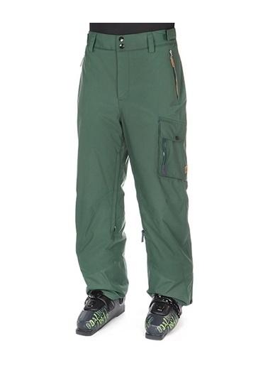 Boots Kayak Pantolonu Yeşil